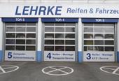 LEHRKE Reifen und Fahrzeuge