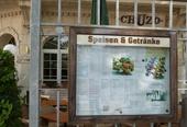 Chuzo Wandhinweis