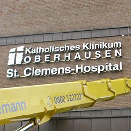 Klinikum Oberhausen